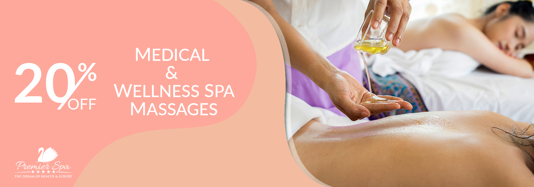 Oferta 1-8 Martie Martisor 2019 Premier Palace Spa Hotel 20% discount medical & wellness spa massages
